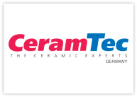 CeramTec THE CERAMIC EXPERTS GERMANY
