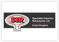 SIR Specialist Induction Refractories Ltd United Kingdom
